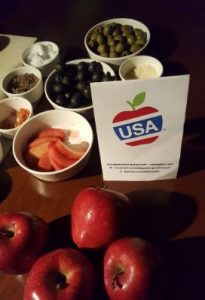 USA Apples