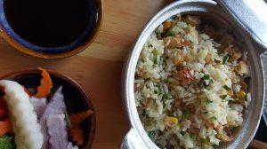 Vietnam Rice