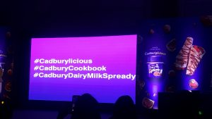 Cadbury Dairy Milk Speady Event
