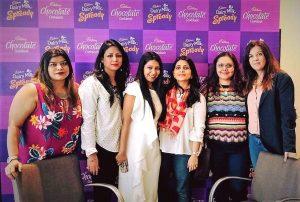 Pooja Khanna winnig contestant